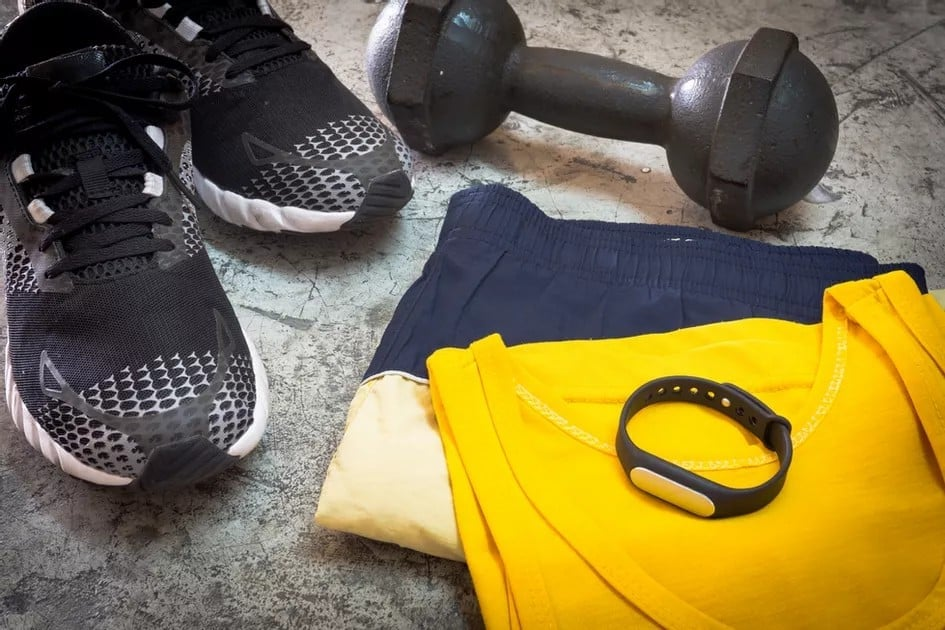 How to gauge your workout intensity? part 1