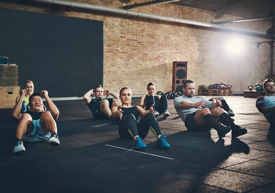 What type of training is best for you?